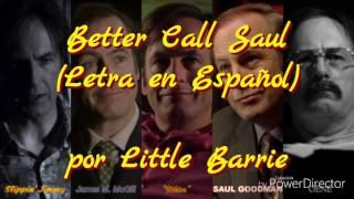 Intro y tema oficial de la serie BCS, con subtítulos en español. Da...