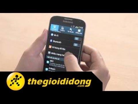 Hướng dẫn cách bật 3G trên Android | www.thegioididong.com