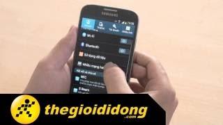 Hướng dẫn cách bật 3G trên Android   www.thegioididong.com