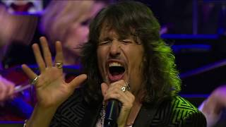 "Foreigner ""Say You Will"" (With the 21st Century Symphony Orchestra & Chorus)"