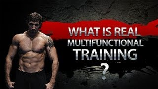 What is real multifunctional training? Многофункциональный тренинг moveout