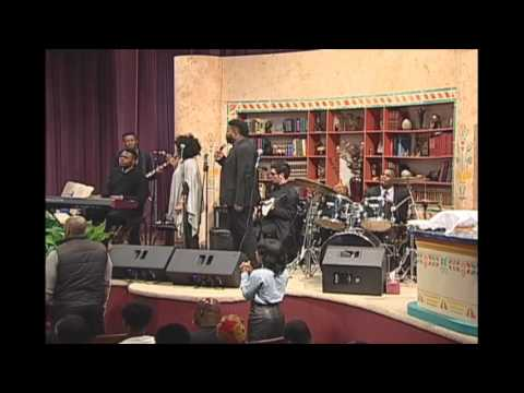 Zoe Ministries Prophetic Revival with Prophet Daniel Amoateng Day 2 04/05/16