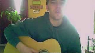 You Were Meant for Me - Jewel   cover by Chris Oaks