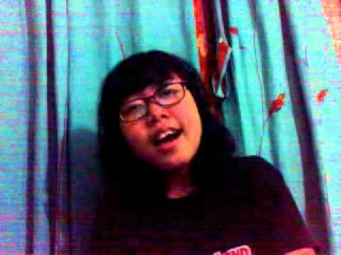 Serba Salah - Raisa (cover)