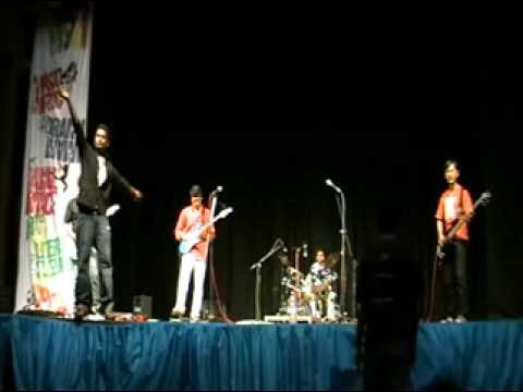 "Woman-suhas & Zoro's Band ""reeb Akdov""-live On Stage.."
