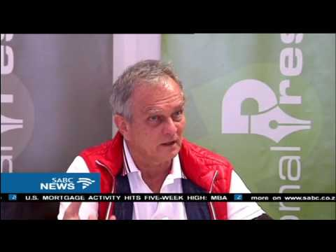 SAPO rebuilding its reputation: Mark Barnes
