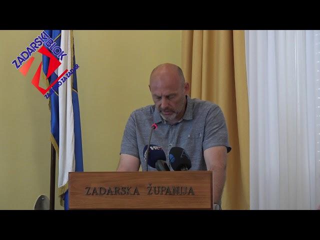 Marko Pupić Bakrač - Aktualni sat (24.06.2019.) (4)