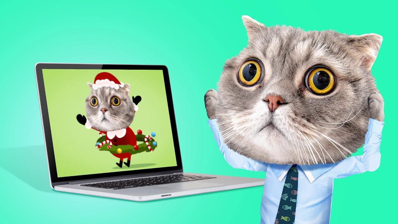JibJab Christmas 2017 TV Commercial