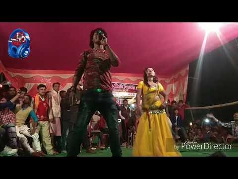 Dhananjay Dhadkan Superhit Stage Show    Tent Wala Bhai Ghanta Dolai _Salwarbe Samiyana Bhail