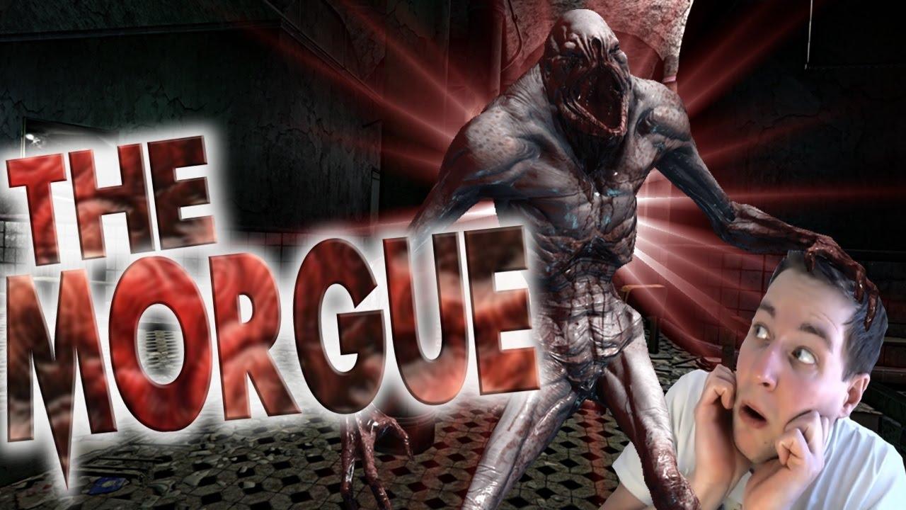Morgue Deutsch