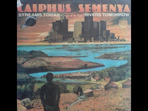 Caiphus Semenya - Matswale