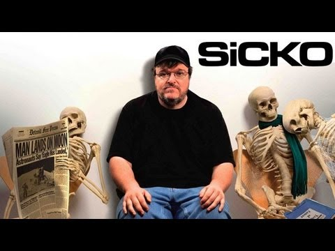 michael moore sicko essays Michael moore's film, sicko, dramatically illustrated how problems in access to  health care in the united states have escalated to the point of a.