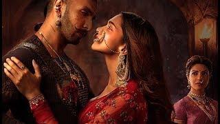 Aayat (Video Song) | Bajirao Mastani | Ranveer Singh, Deepika Padukone | cover song by  Rahib Khan