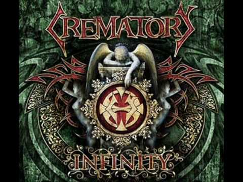 Клип Crematory - Out Of Mind
