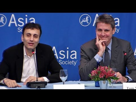 Ruchir Sharma on the Asian Economy