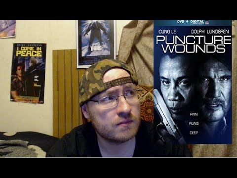 Download Puncture Wounds (2014) Movie Review