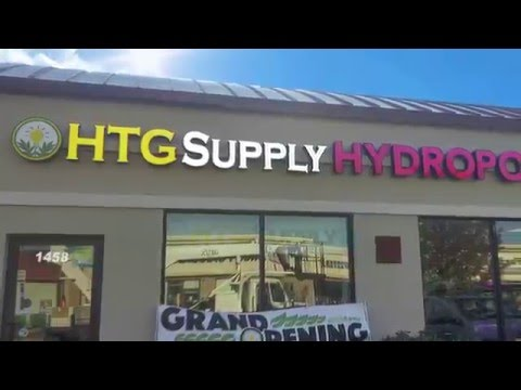 htgsupply west springfield mass hydroponics store grow shop youtube