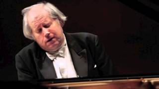 Grigory Sokolov plays Chopin Prelude No. 24 in D minor op. 28