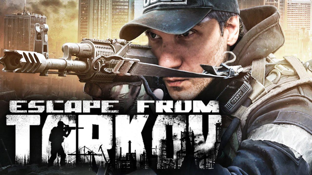 Download Loot, Blut & Wut im Twitch-Hit   Escape From Tarkov mit Dennis