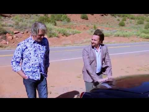 The Grand Tour Season 2 Funniest Moments