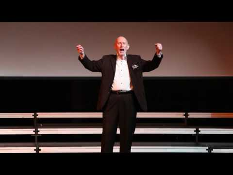Our Thoughts & Intentions Create Our Reality | Allen Klein | TEDxMontaVistaHighSchool