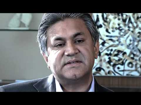 Arif Naqvi of Abraaj Capital on Empowering Entrepreneurs and Fostering Innovation