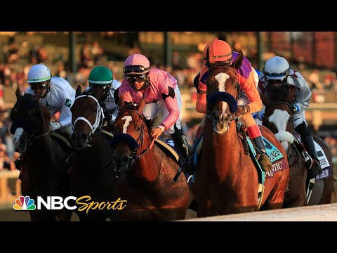 Breeders' Cup 2020: Classic (FULL RACE) | NBC Sports