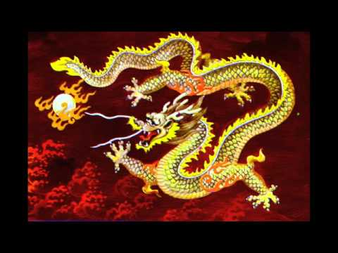 Year of the Dragon - Michael Sweeney