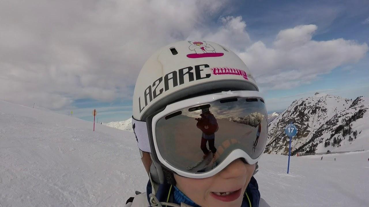 Ski Edit 2017 Lazare