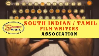 How to Register Your Scripts - Tamil Film Writers Association