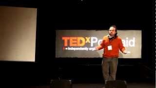 TEDxPortSaid - Ezzat Amin - The Model Answer