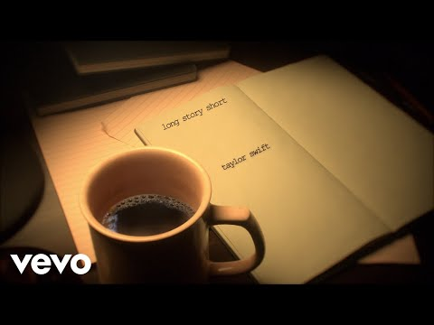 Taylor Swift - long story short (Official Lyric Video)