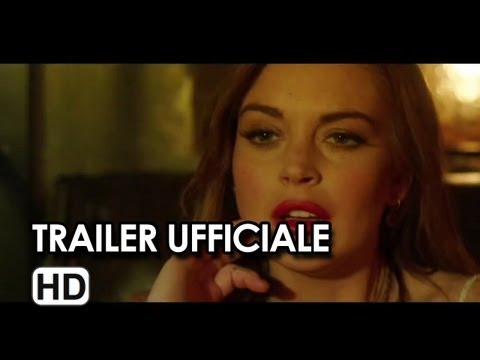 The Canyons Trailer Italiano Ufficiale (2013) - Lindsay Lohan Movie HD