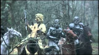 Excalibur 1981 - Mordred (Robert Addie)
