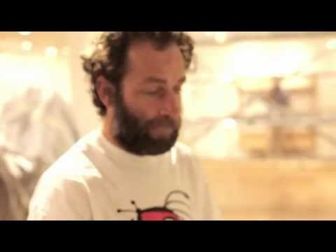 Supreme London Store - Mark Gonzales