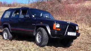 xj jeep vs wj jeep