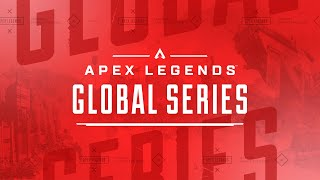 Apex Legends – Global Series Trailer
