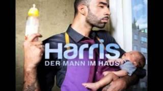 Harris - Nur ein Augenblick + Lyrics