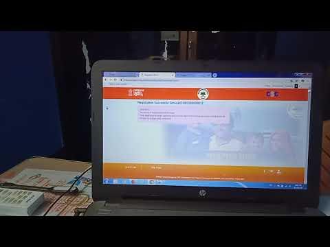 ब्रेकिंग न्यूज़ CSC VLE आयुष्मान भारत (pmjay csccloud) ,LIVE सभी VLE पूरा विडियो देखें all problem