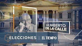 Quién es Humberto De La Calle | EL TIEMPO