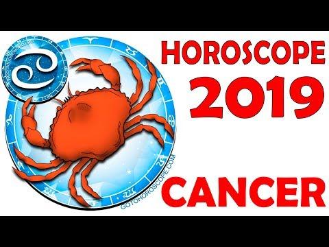 2019 Cancer Horoscope, Astrology 2019 Forecast for Cancer