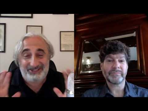 My Chat with Bret Weinstein - Part II (THE SAAD TRUTH_475)