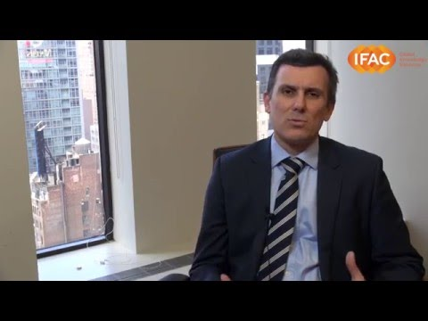 Up-Close with Paul Urquhart, General Manager, Finance, Postal, and Retail, Australia Post