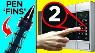 Amazing Secrets Hidden In Everyday Things - Part 2
