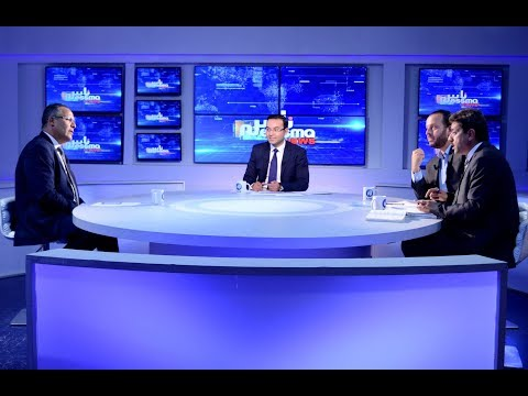 Ness Nessma news  du Jeudi 26 Avril 2018  - Nessma Tv