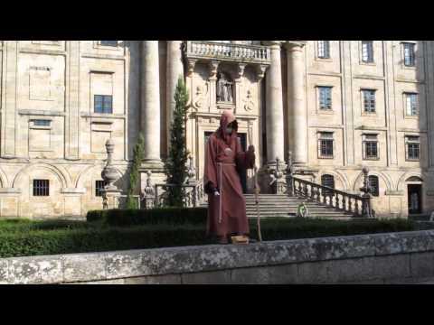 Santiago de Compostela - Galicia