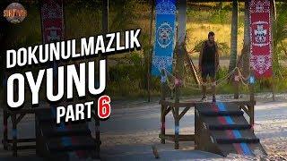 Dokunulmazlık Oyunu 6. Part   31. Bölüm   Survivor Türkiye - Yunanistan