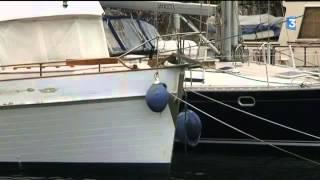 A La Rochelle les bateaux ventouses seront vendus aux enchères
