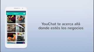 YouChat, tu Chat en linea con tus negocios