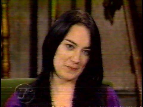 RickiLake oct 1996... I'm a vampire and today I will prove it. ???